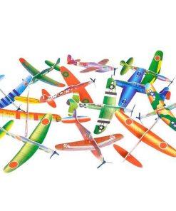 "8"" Flying Glider Plane Carnival Prize"