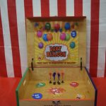 Dart Balloon Case Game