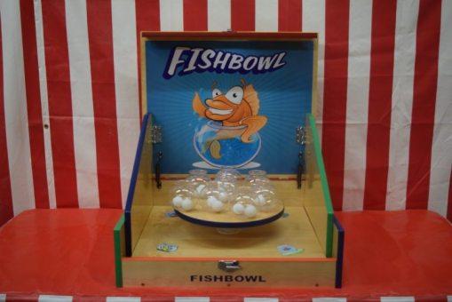 Fish Bowl Case Game