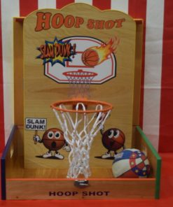 Case Game Hoop Shot