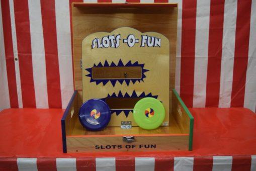Slots of Fun Case Game