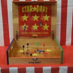 Star Dart Case Game