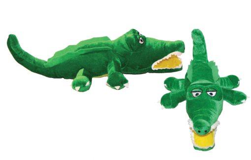 """15"""" Alligator Carnival Prize Plush"""