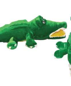 "15"" Alligator Carnival Prize Plush"
