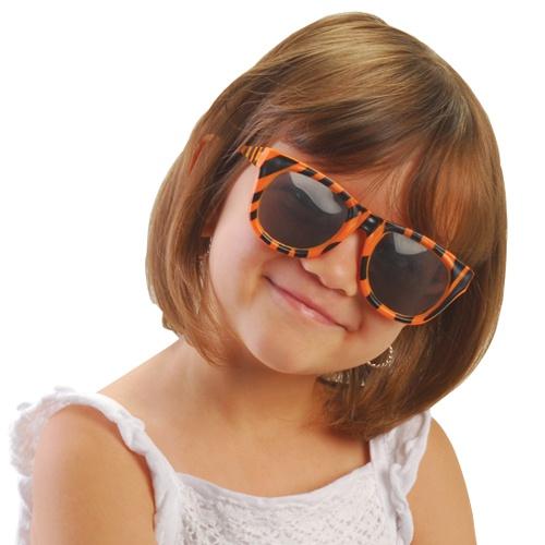 Kid's Animal Print Sunglasses Carnival Prize