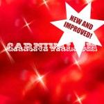 New & Improved Carnivalism!