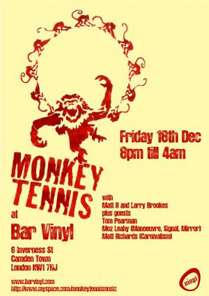 monkey tennis-dec