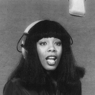 Carnivalism Fridays No.105 - Donna Summer - If it Hurts Just a Little