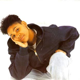 Carnivalism Fridays No.113 - Monie Love - It's A Shame (My Sister)
