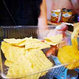 Nachos Station