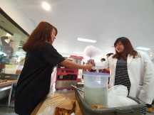 Candy Floss for Parties