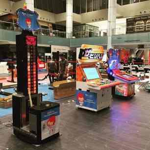 arcade-machine-rental-singapore