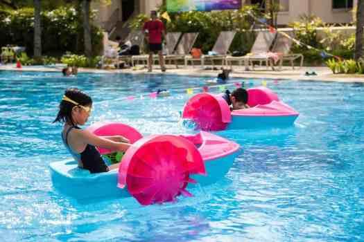 Water Rides Rental Singapore