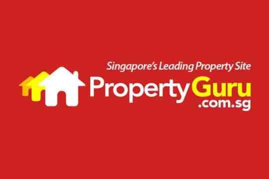 Property Guru Logo
