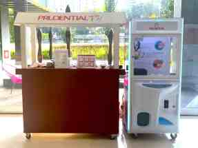 Toy Catcher for Rent