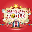 Carnival World Profile logo