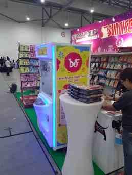 Event Claw Catcher Rental Singapore