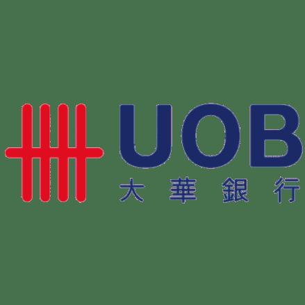 UOB logo