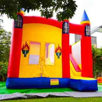 Large Bouncy Castle Rental Singapore