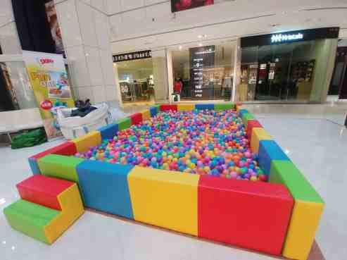 Rent Ball Pool in Singapore