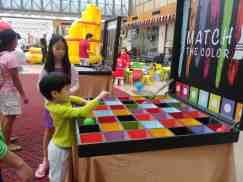 Rent Carnival Game Stall Singapore