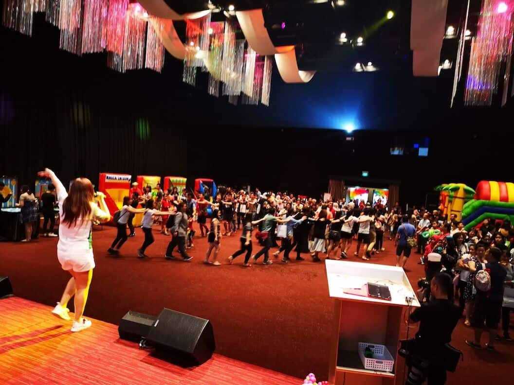 Image result for event company singapore