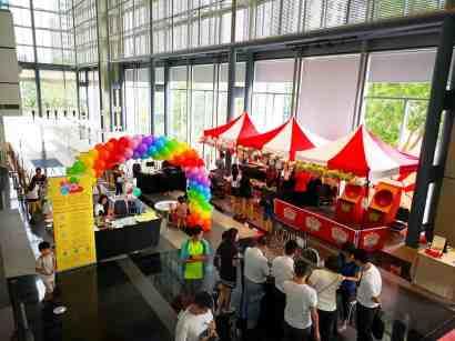 Carnival Fun Fair organiser