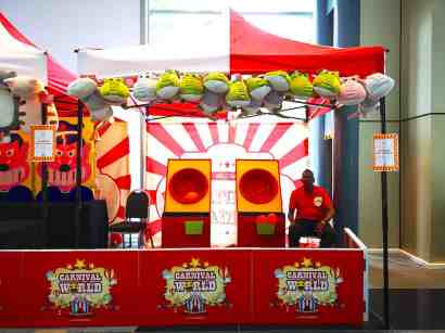 Fun Fair Carnival Game Singapore