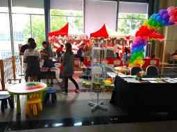 Fun Fair Carnival in Suntec