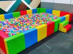 Large Ball Pool Rental