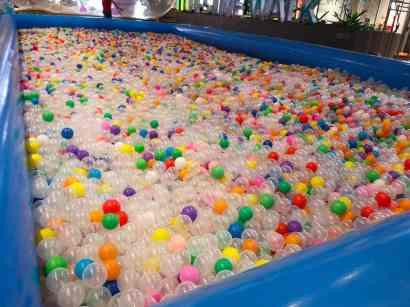 Soft Balls for Rent Singapore