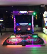 Dance Central 3 Arcade Machine Rental