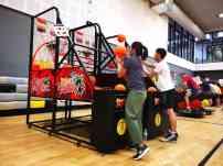 Arcade Basketball Machine