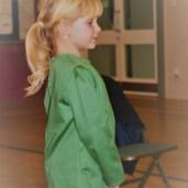 Robin Hood Rehearsals