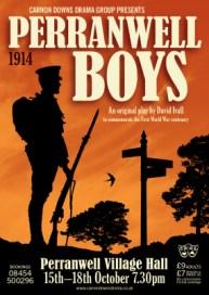 Perranwell Boys
