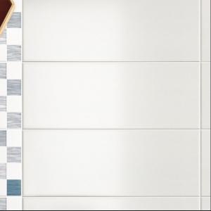 faience imola ceramica glass blanc