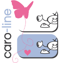 Caro-line: Logo