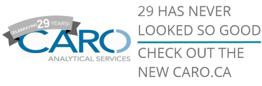 CARO Analytical Services