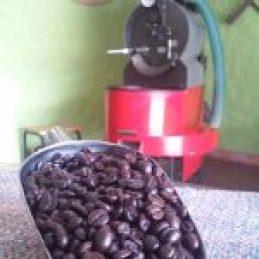 Los tipos de tostado de café son muy importantes, pues impactan en el sabor del café.