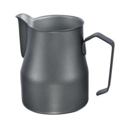 Jarra de café para arte latte