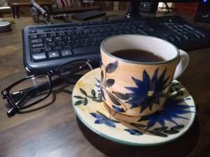 Caroai Café tiene su blog dirigido por José Luis Araque como director y editor, vamos a tratar de café y con todo lo que esté relacionado.