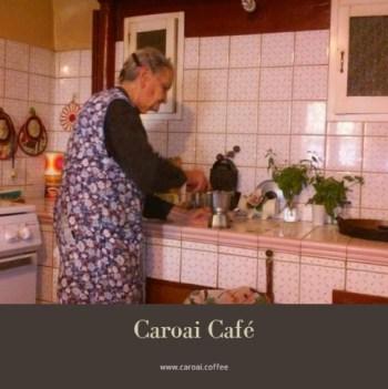 La segunda ola del café comienza cuando la industria facilita al consumidor el café y las cafeteras en sus diversas formas.