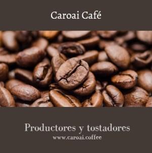 Caroai Café ofrece una experiencia sensorial y cultural de primer nivel.
