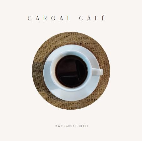 Reseña histórica de Caroai Café – Una bella historia