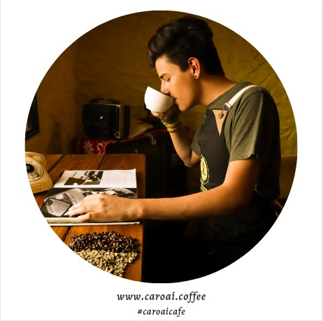El profesional del café, desde el productor hasta el barista