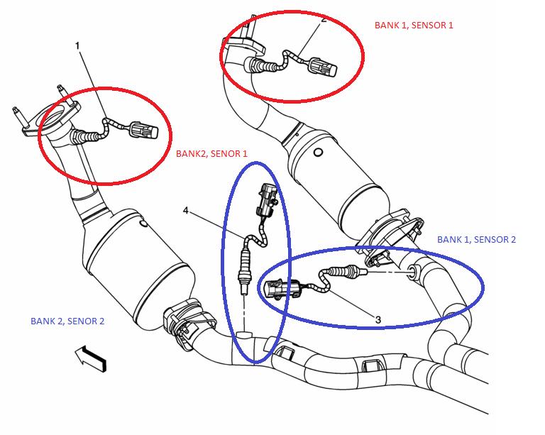 Diagram 1994 Honda O2 Sensor Wiring File Km19907