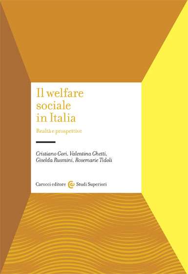 Il welfare sociale in Italia