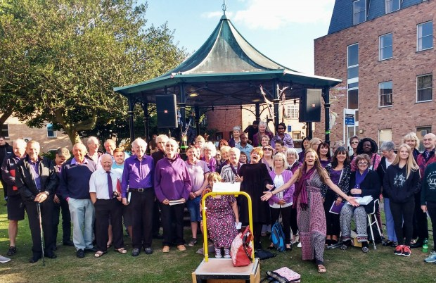 Wrexham One World Community Choir