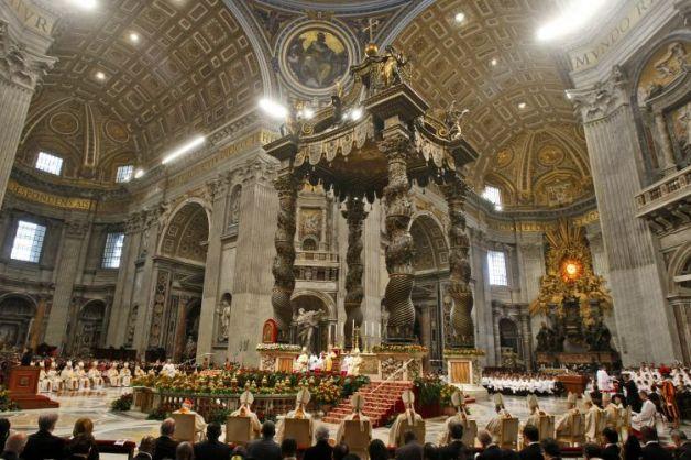 basílica-de-são-pedro-roma-vaticano-papa-francisco-blog-carola-duarte