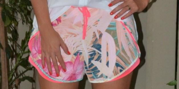 short-boxer-com-camisa-de-seda-la-muse-estampa-tropical-blog-carola-duarte